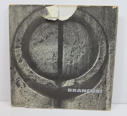 Brancusi. Photographies de Nicolae Sandulesco.Éditions Meridiane, 1965.