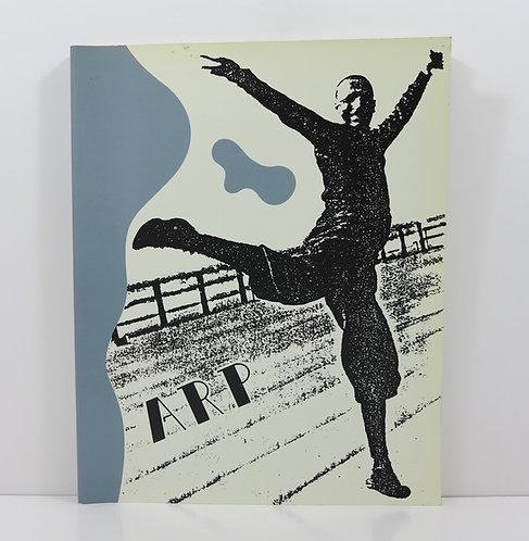 Jean Arp. Sculptures, reliefs et papiers 1913-1966. PACA. 1992.