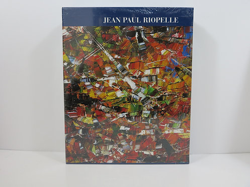 Jean-Paul Riopelle. Catalogue raisonné. Tome 1 : 1939-1953. Hibou publisher.