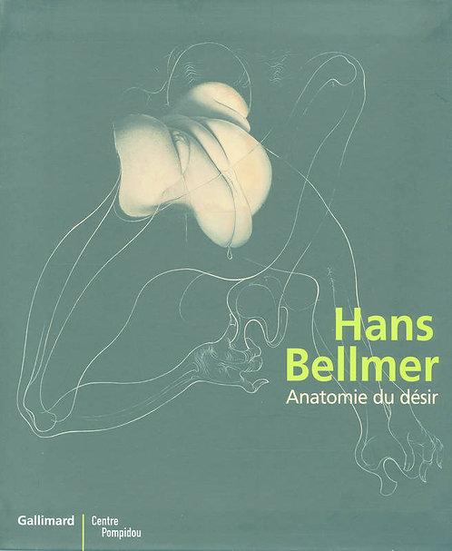 Hans Bellmer, Anatomie du désir, Centre Pompidou, 2006