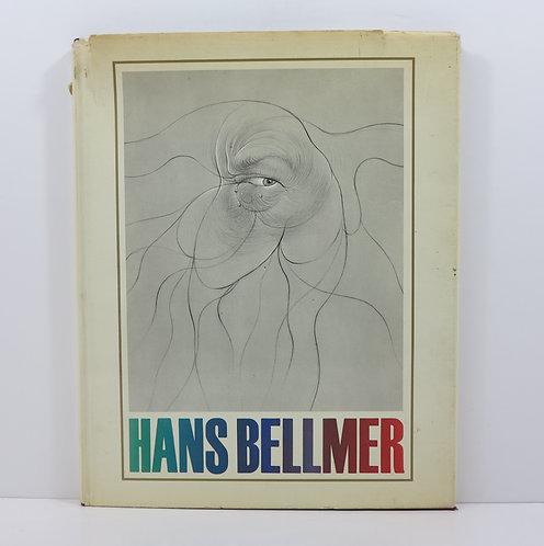Hans Bellmer. Filipacchi. 1971.
