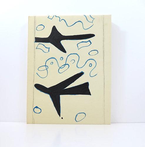 Francis Ponge & Fernand Mourlot. Braque lithographe. 1963.