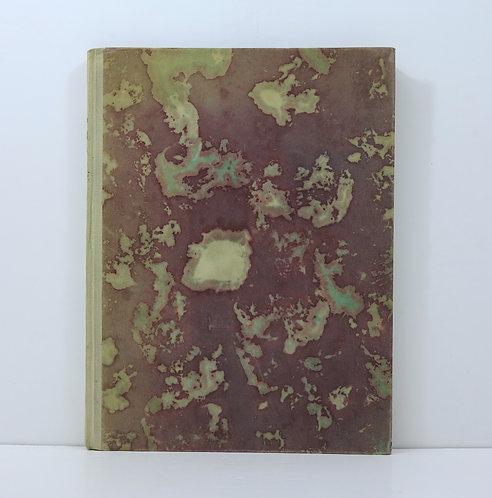 Kandinsky. By Hugo Zehder. Rudolf Kaemmerer Verlag, 1920.