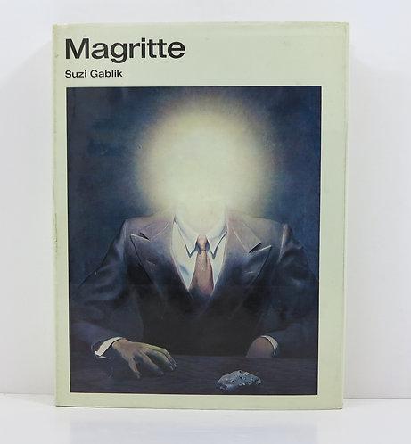 Magritte. By Suzi Gablik. Thames and Hudson. 1970.