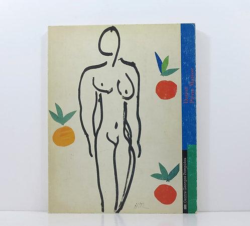Dation Pierre Matisse. Centre Pompidou. 1992.