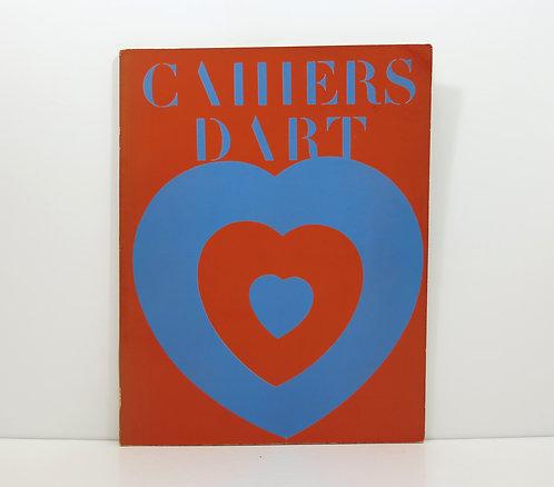 [DUCHAMP Marcel]. CŒURS VOLANTS. Cahiers d'Art 1936. N°1/2