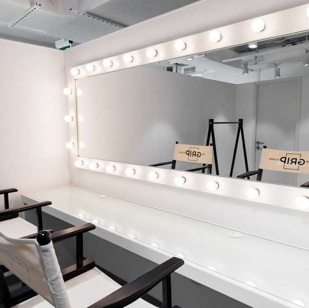 Styling Room