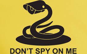 dont spy on me