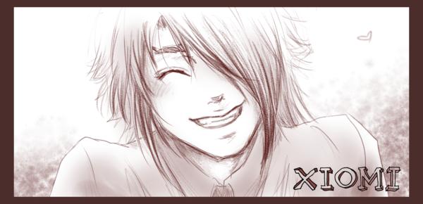 Una sonrisa especial para Ashi
