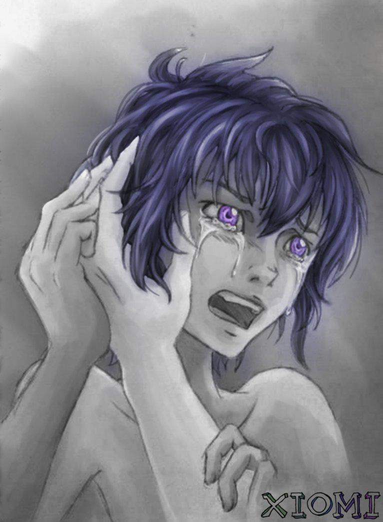 Las lágrimas de Nyouta