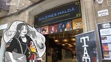 Volvemos a Galeries Malda!