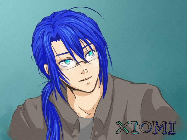 Concept Arashi