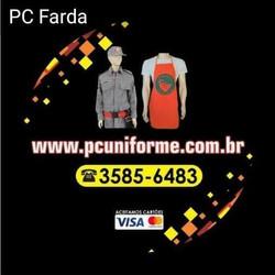 PC UNIFORMES
