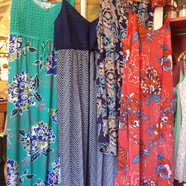 64€90 la robe longue vert menthe Taille 44