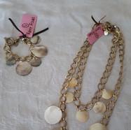 34€50 le collier FAN 7538