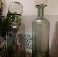 39€00 le vase bouteille 46 cm