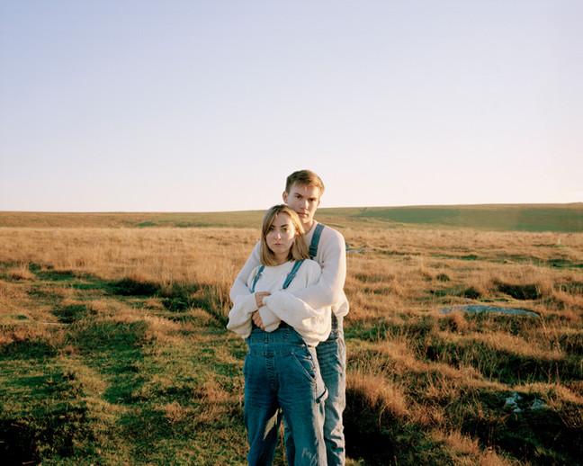 Kristen & Giles