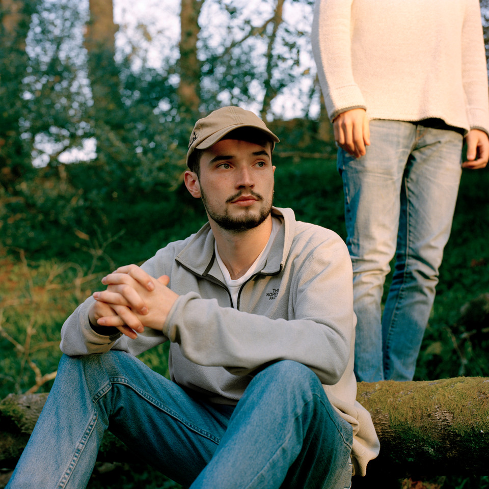 Matt & Sam