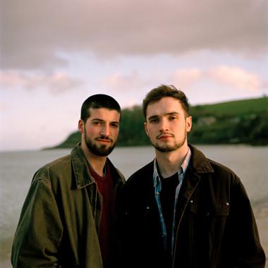 Sam & Matt