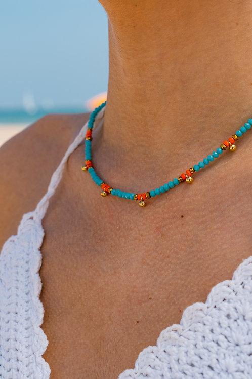 Collar Formentera
