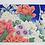Thumbnail: Fabric panel utilizing kimono material | Series 5