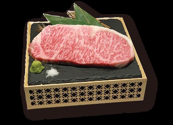 サーロインステーキ(約200g)