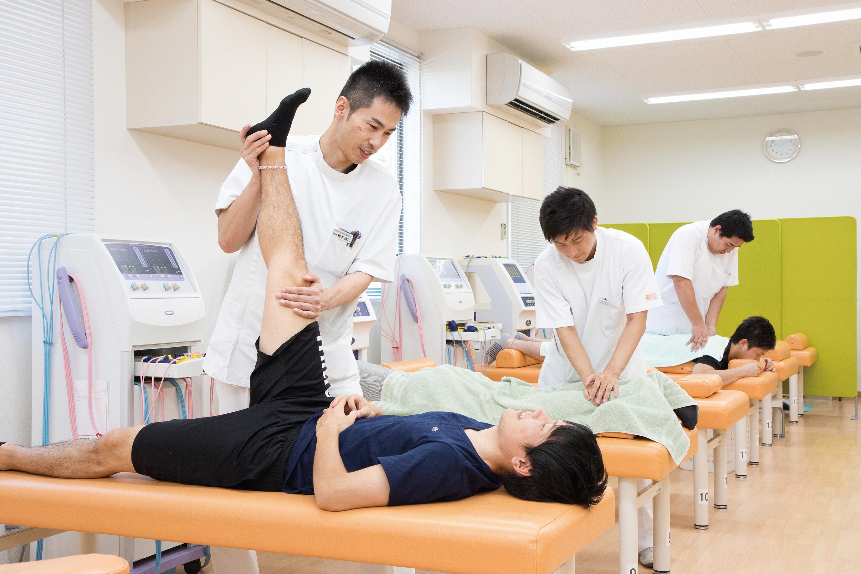みやわき鍼灸整骨院