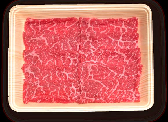 すき焼き用  上モモ(250g)