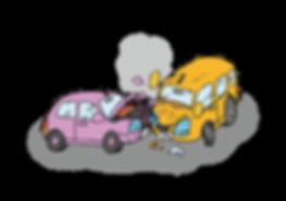 交通事故相談