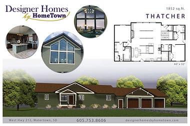 Thacher Design Front