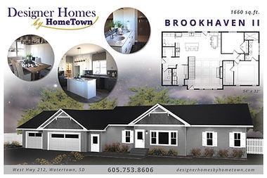 Brookhaven II