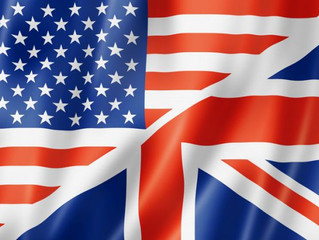 United States of Britain: Where in the world is Prism?
