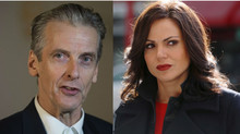 Book 3 to star Capaldi and Parrilla (sort of)