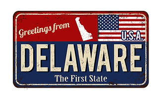 Delaware first state plate.jpg