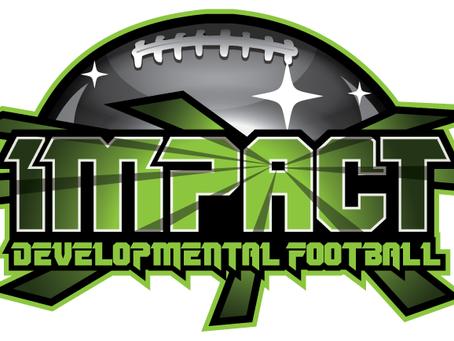 Phoenix Enter Impact Developmental Football League