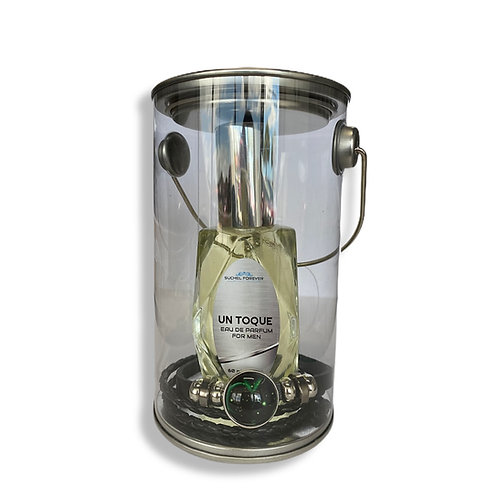 Gift Set Perfume y Pulsera BOOM! #119 Un Toque