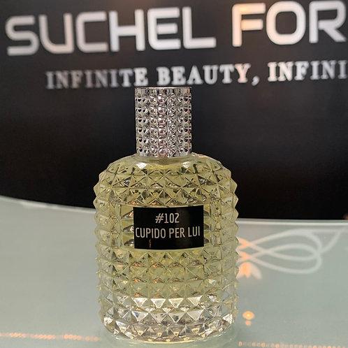 Our Inspiration Eros Versace, BOOM! #102 Cupido per Lui Eau de Parfum for Men