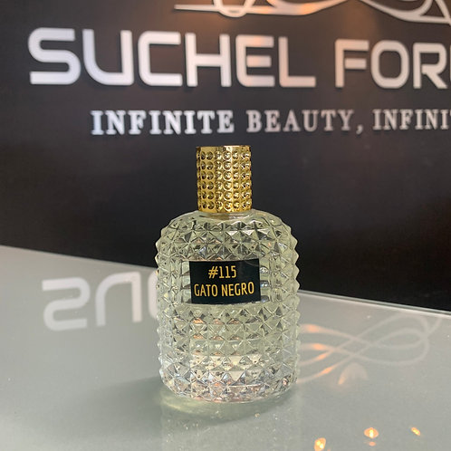 BOOM! #115 Gato Negro Eau de Parfum for Women