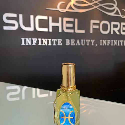 Piscis, Signos del Zodiaco Eau de Parfum for Women 2.0 oz