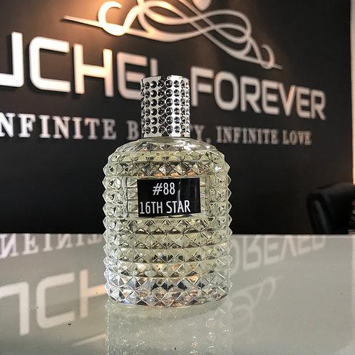Our Inspiration Pi Givenchy,  BOOM! #88 16th Star Eau de Parfum for Men