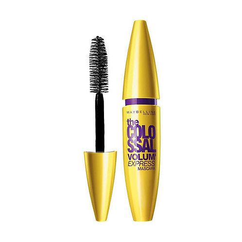 Maybelline The Colossal Volum' Express Mascara Black
