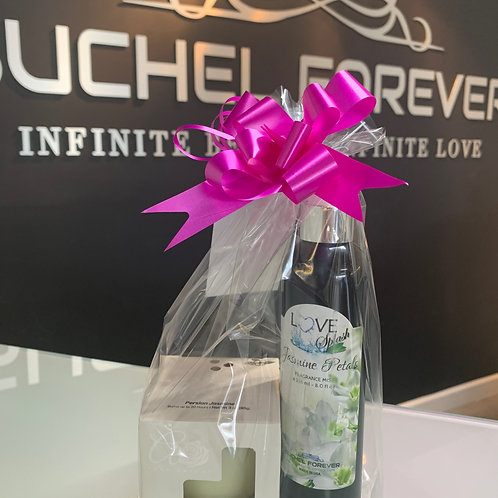 Gift Set Love Splash Jasmine Petals