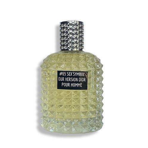 Our Inspiration Dior pour Homme,  BOOM! #65 Sex Symbol Eau de Parfum for Men