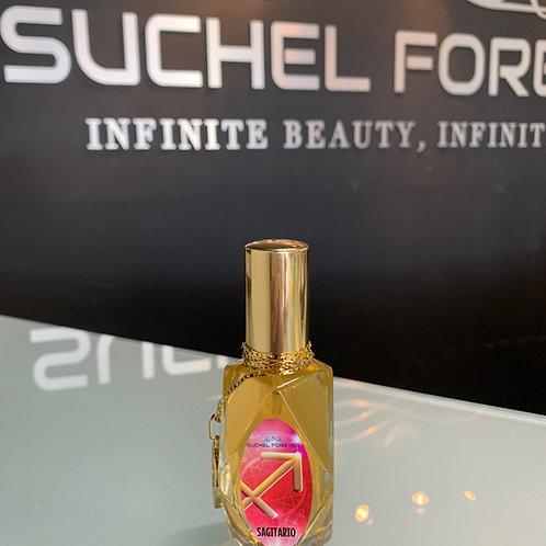 Sagitario, Signos del Zodiaco Eau de Parfum for Women 2.0 oz