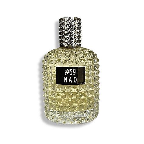 Nao BOOM! #59 Eau de Parfum for Men