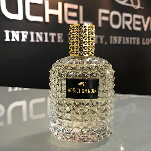 Our Inspiration Opium Black,  BOOM! #58 Addiction Noir Eau de Parfum for Women