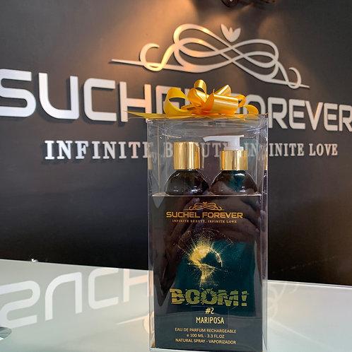 Gift Set BOOM! #2 Mariposa Eau de Parfum for Women