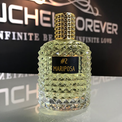 BOOM! #2 Mariposa Antigüo Eau de Parfum for Women