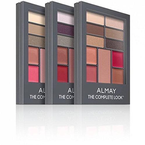 AlmayThe Complete Look