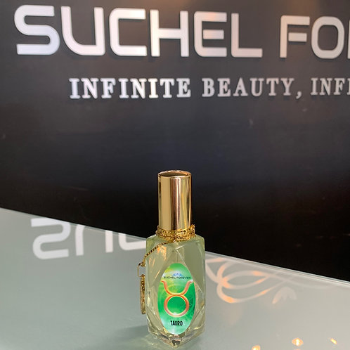 Tauro, Signos del Zodiaco Eau de Parfum for Women 2.0 oz